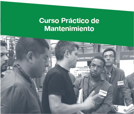 Practical Maintenance Course – 11a edición
