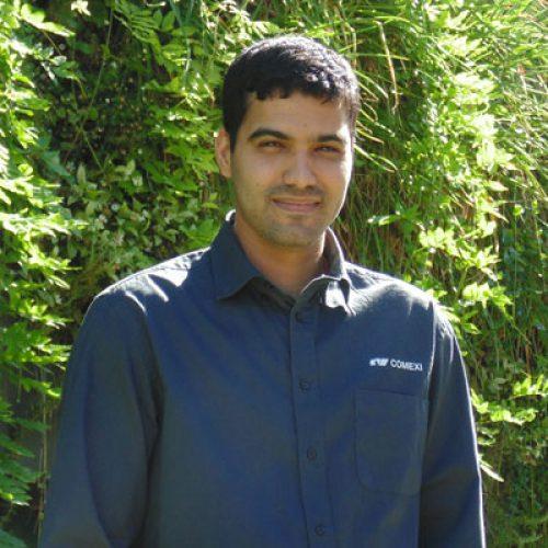 Khalid Ghouzali