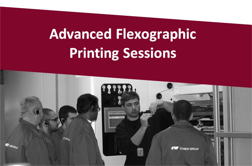 Advanced Flexographic Printing Sessions – 27th edition