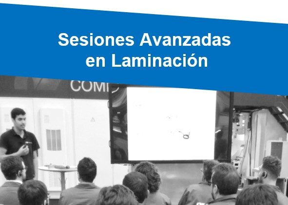 Advanced Lamination Sessions – 19th edition
