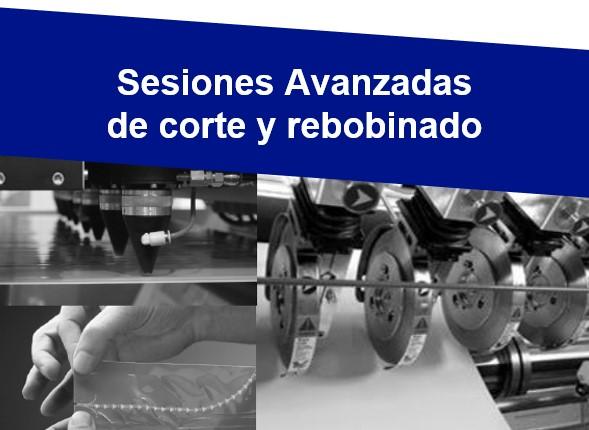 Sessions avancées de découpage et bobinage – 2ème édition