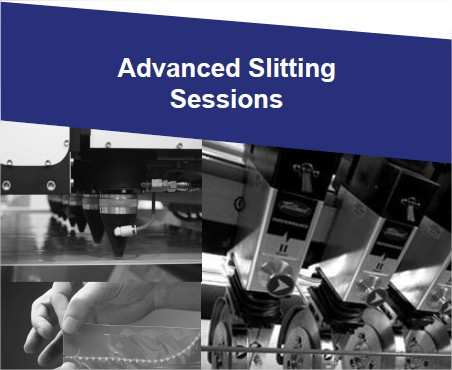 Advanced Slitting Sessions – 3rd edition