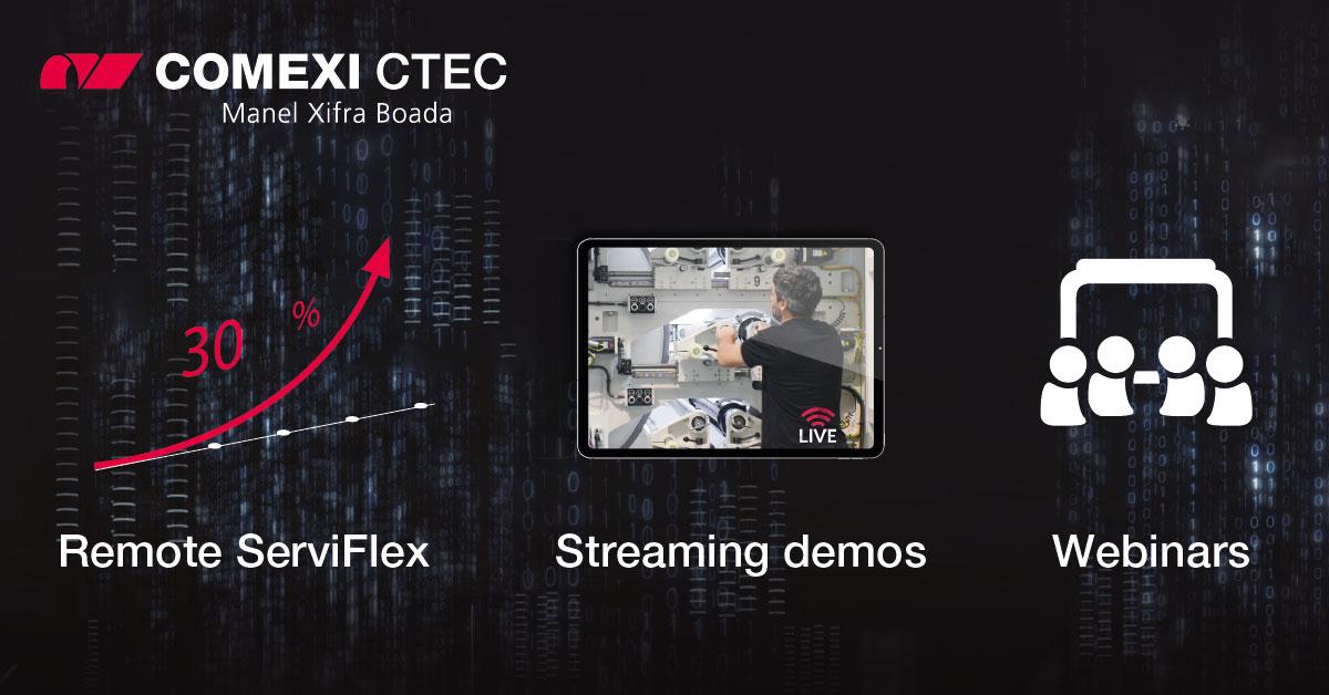 Serveis-CTec|Comexi CTec services