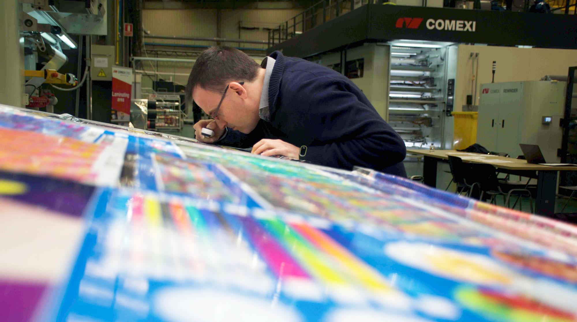 Mayor productividad, ahorro en tinta y mejor calidad; principales beneficios del sistema de impresión de Expanded Gamut puesto en práctica
