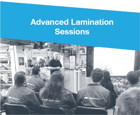 Advanced Lamination Sessions – 13th edition