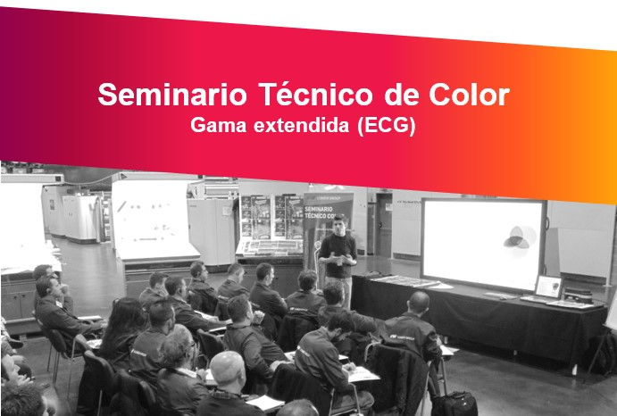 Technical Colour Seminar – 12th edition