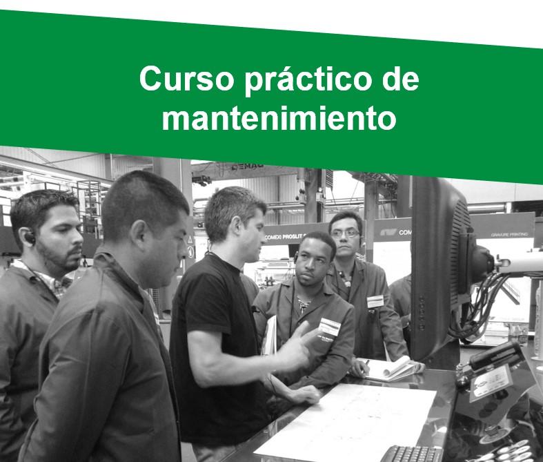 Curso práctico de mantenimiento -17ª edición