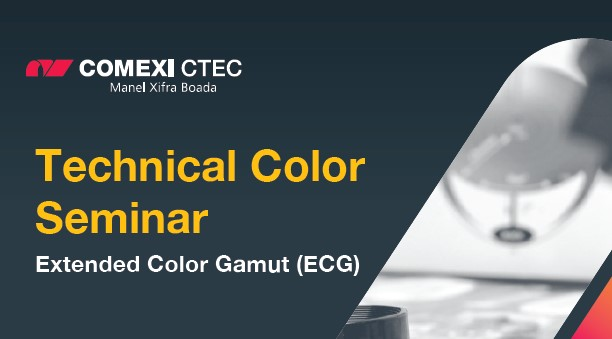 Technical Color Seminar – 15th edition (1st in US)