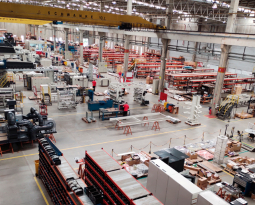 El Centro Tecnológico de Comexi en Brasil amplía sus servicios para dar valor añadido a los clientes